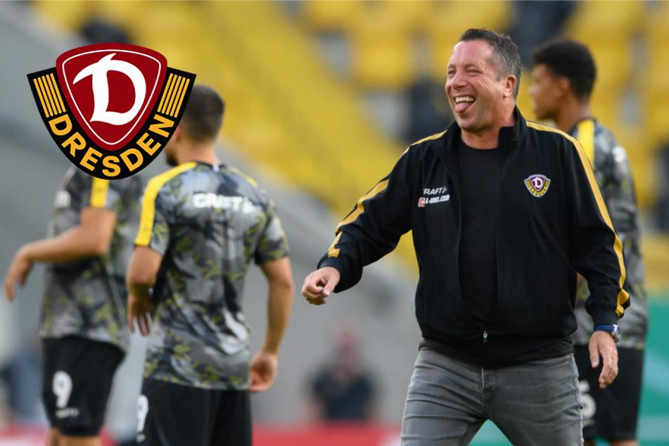 Kauczinski warnt nach Dynamo-Gala vor zu viel Euphorie