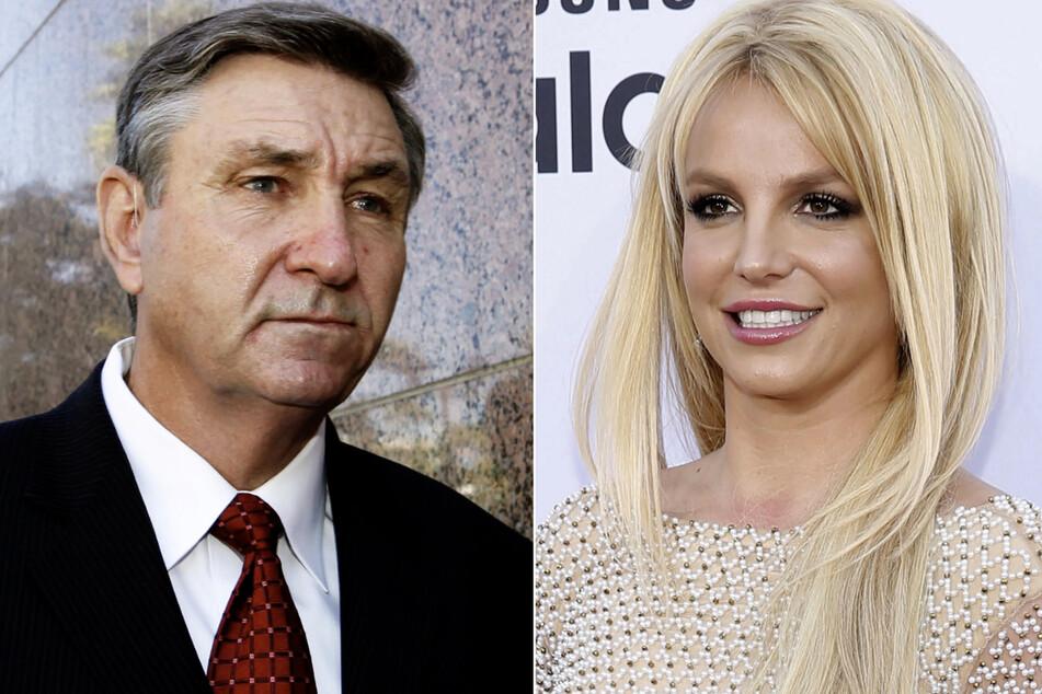 Britney Spears: Abhörgerät, Datenkopien: Britney Spears soll jahrelang überwacht worden sein