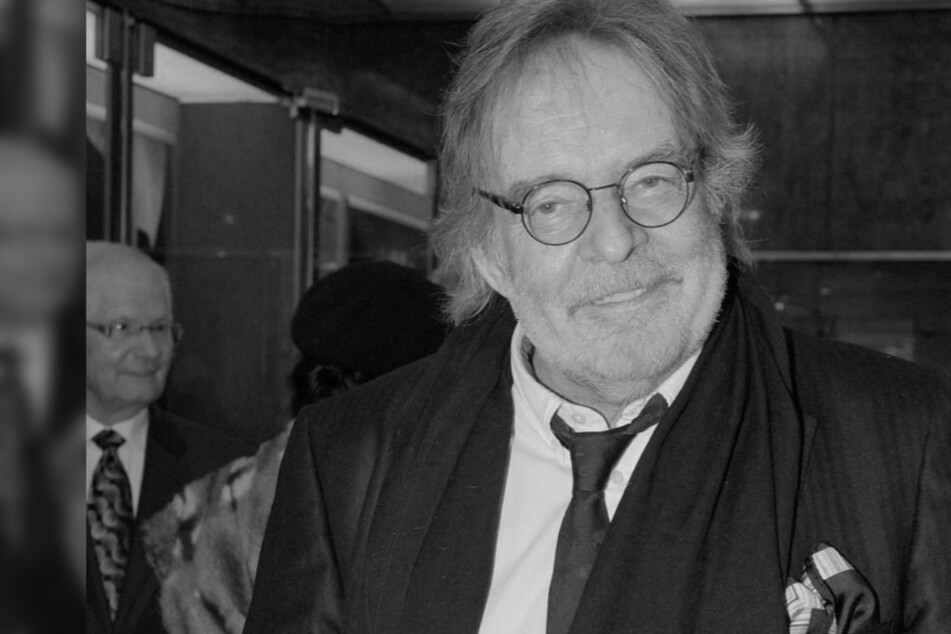 """""""König der Löwen""""-Synchronsprecher Thomas Fritsch ist tot"""