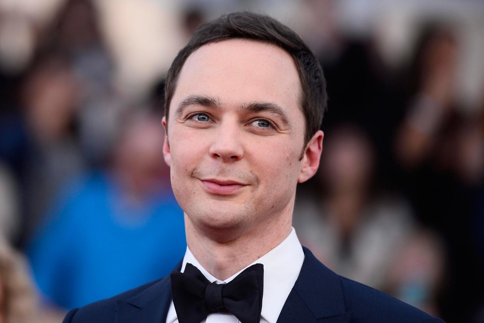 "Big Bang Theory: ""Sheldon"" hatte Corona"