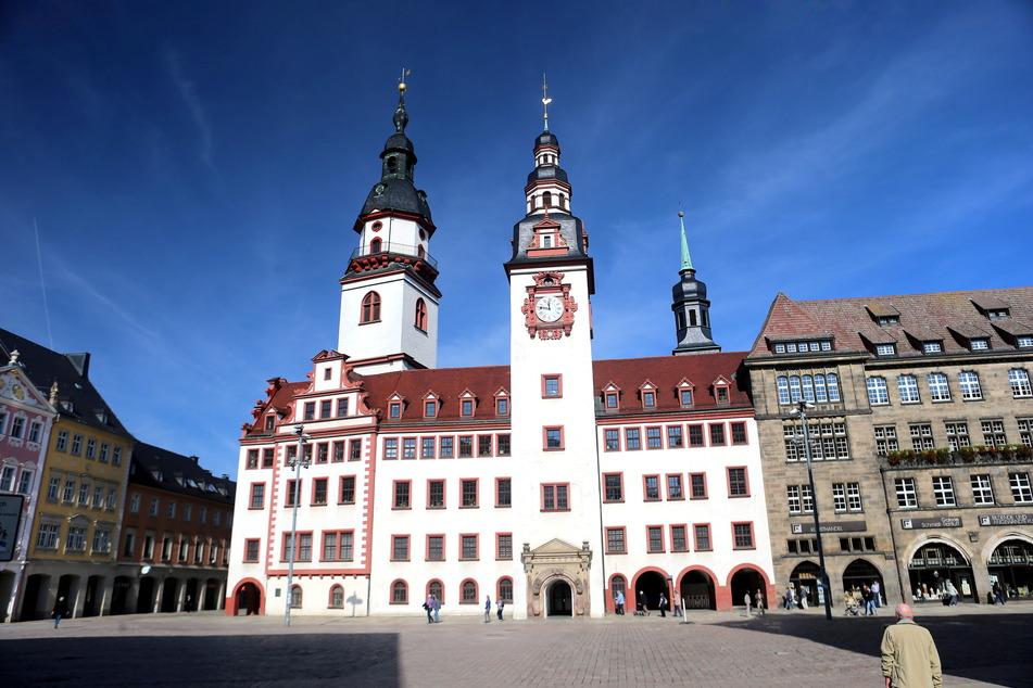 In Chemnitz gibt es seit 23. Juni keinen neuen Corona-Fall.