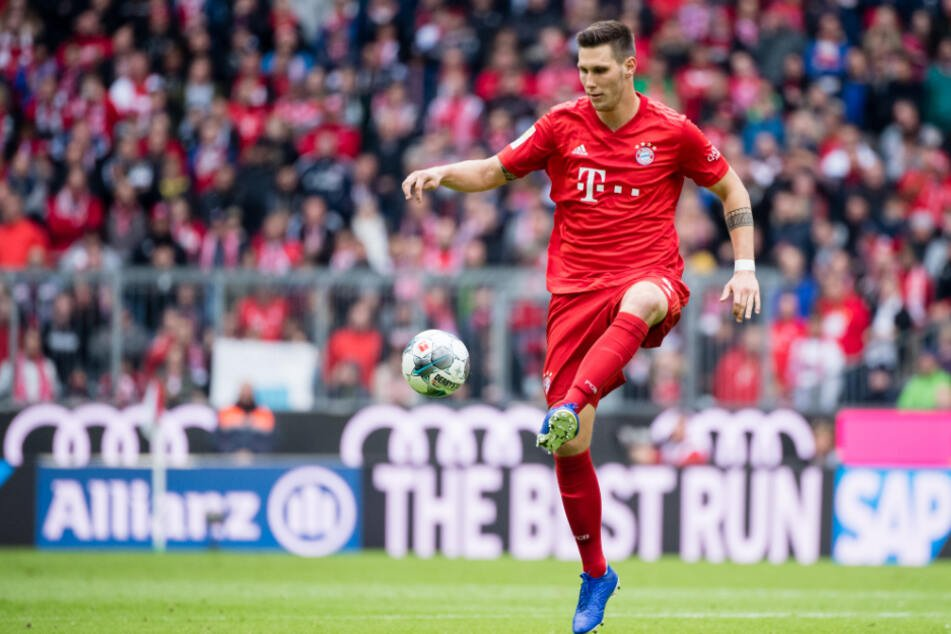 Niklas Süle ist zuversichtlich, zur EM 2020 fit zu werden.