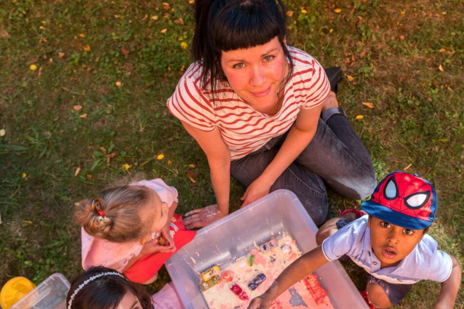 Hausbesuch in Dresdens Super-Kitas: Was haben sie zu bieten?
