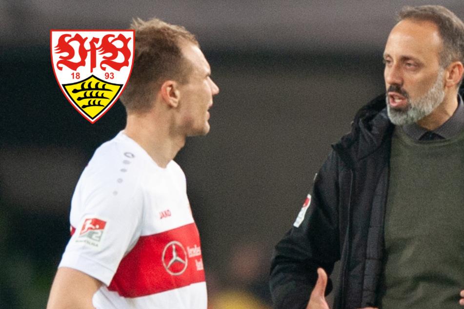 So bereitet sich der VfB auf die Geisterspiele vor