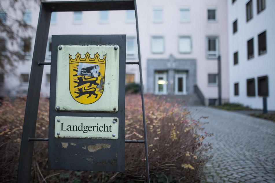 Der Angeklagte muss sich ab Montag vor dem Heilbronner Landgericht verantworten. (Archiv)