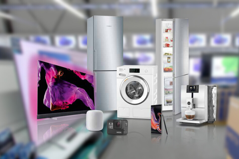 Bei dieser Aktion verkauft MEDIMAX dutzende Produkte super günstig