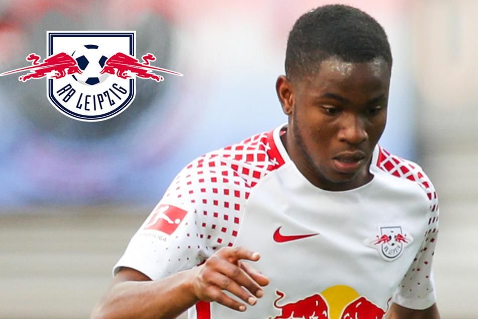Bayern macht Jagd auf RB-Leipzig-Juwel! Lookman vor dem Absprung?