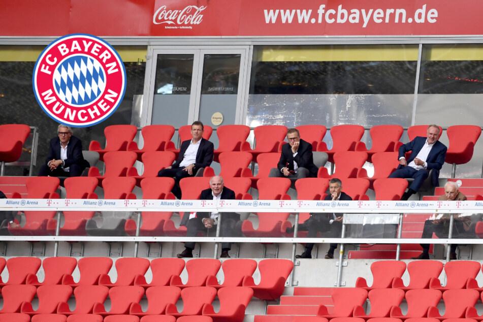 Hygienekonzept: Das plant der FC Bayern für die Fan-Rückkehr in die Allianz Arena