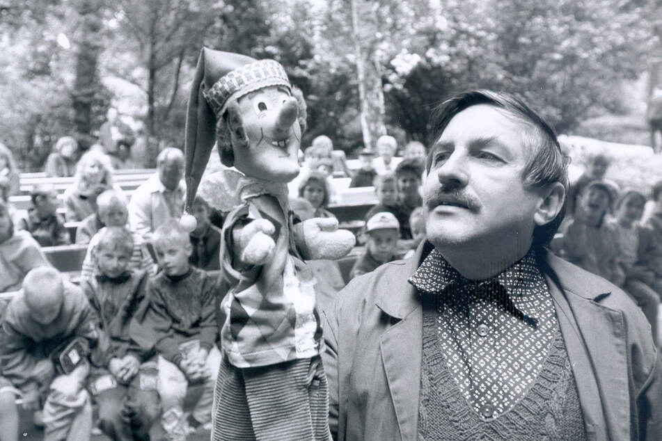 1991 begann Stefan Flinner als Zookasper.