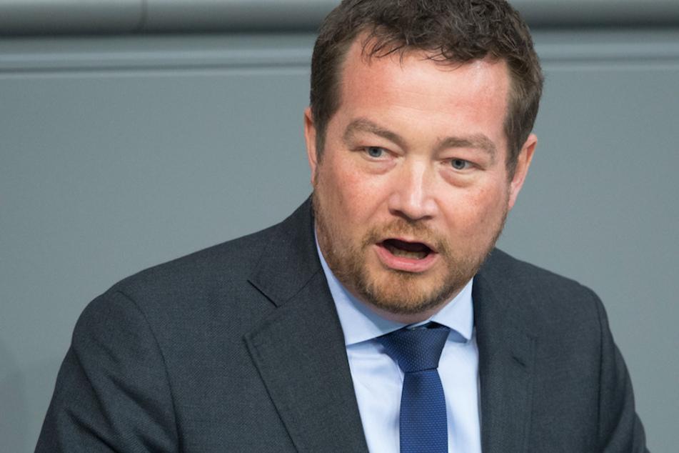 Uli Grötsch führt Bayerns SPD in die Bundestagswahl