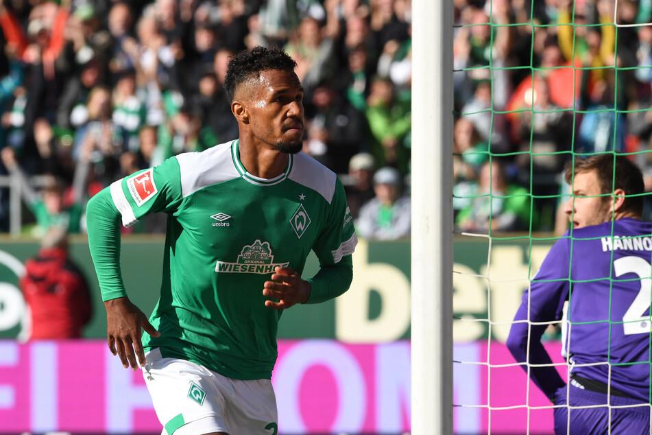Neun Jahre spielte der Tscheche beim SV Werder Bremen.