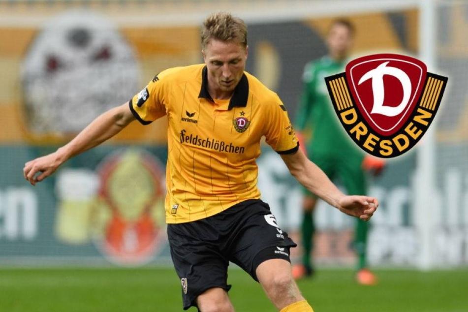 Beendet Hartmann seine Karriere bei Dynamo?