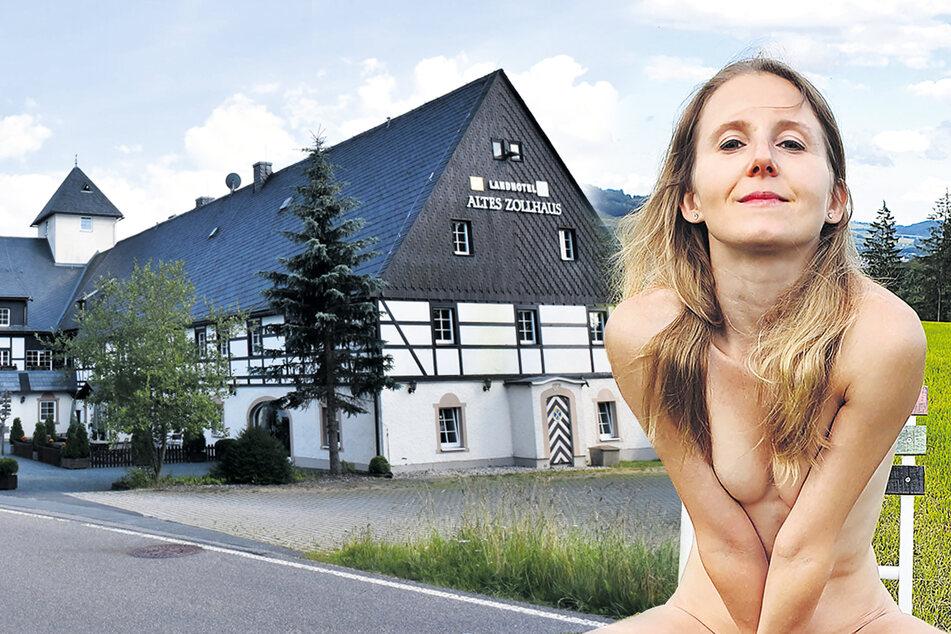 Dieses Hotel erregt das Erzgebirge: Elke lockt viele mit besonderem Angebot in die Region