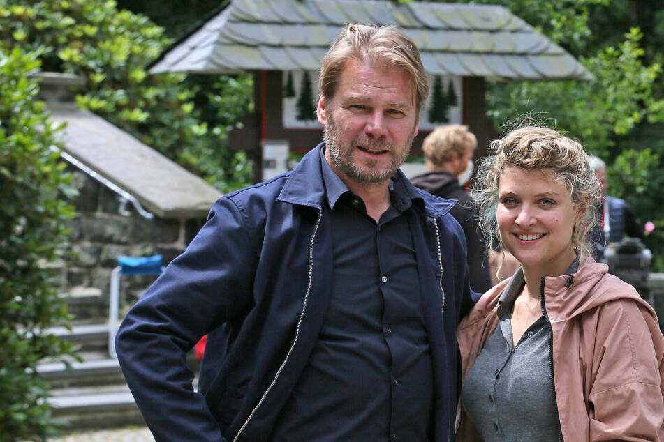 """Neuer """"Erzgebirgskrimi"""" läuft im ZDF: Ermittler-Duo geht wieder auf Mörderjagd"""