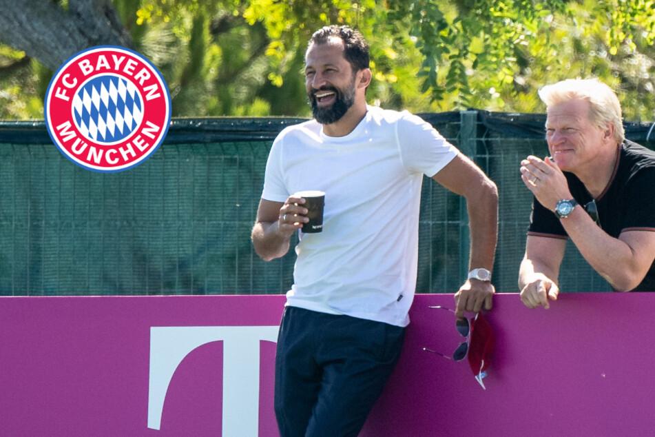 FC Bayern denkt wohl über Umstrukturierung nach