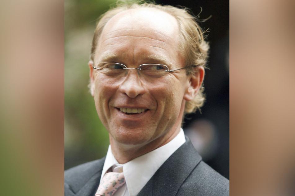 Der Ex-Politiker (ehemals CDU) saß betrunken hinterm Steuer. (Archivbild)