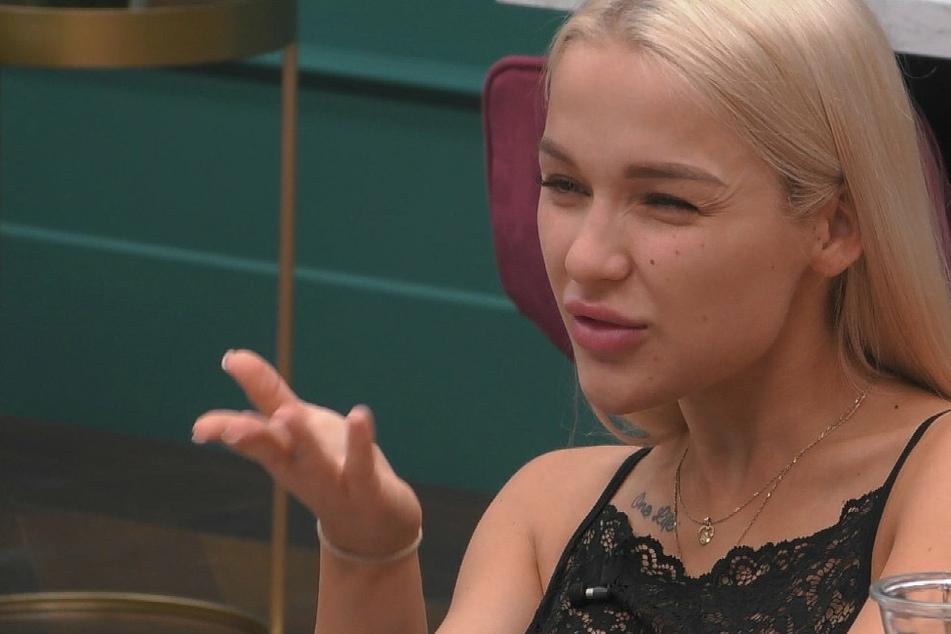 Promi Big Brother: Promi Big Brother, Tag 19: Tränen-Alarm bei Ikke, Schamlos-Emmy ist PISA-Schreck