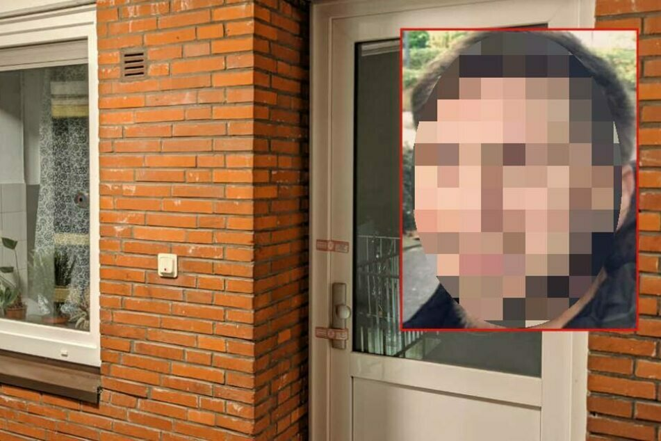 Leiche von Matheus (29) lag wochenlang in seiner Wohnung: Prozess gegen 46-Jährigen beginnt