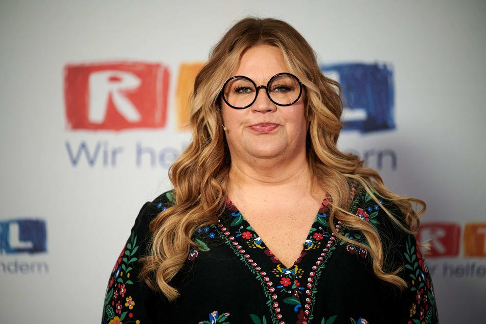 Komikerin Ilka Bessin (49) wird im Riverboat sicherlich für einige Lacher sorgen.