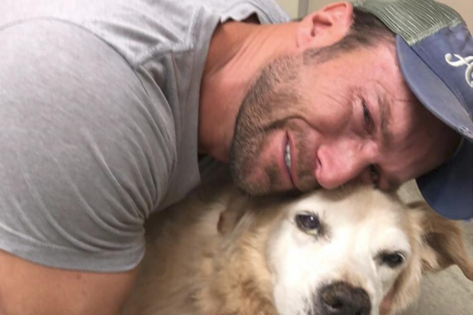 Auf Instagram zeigt sich Bastian Yotta als großer Hundefreund.