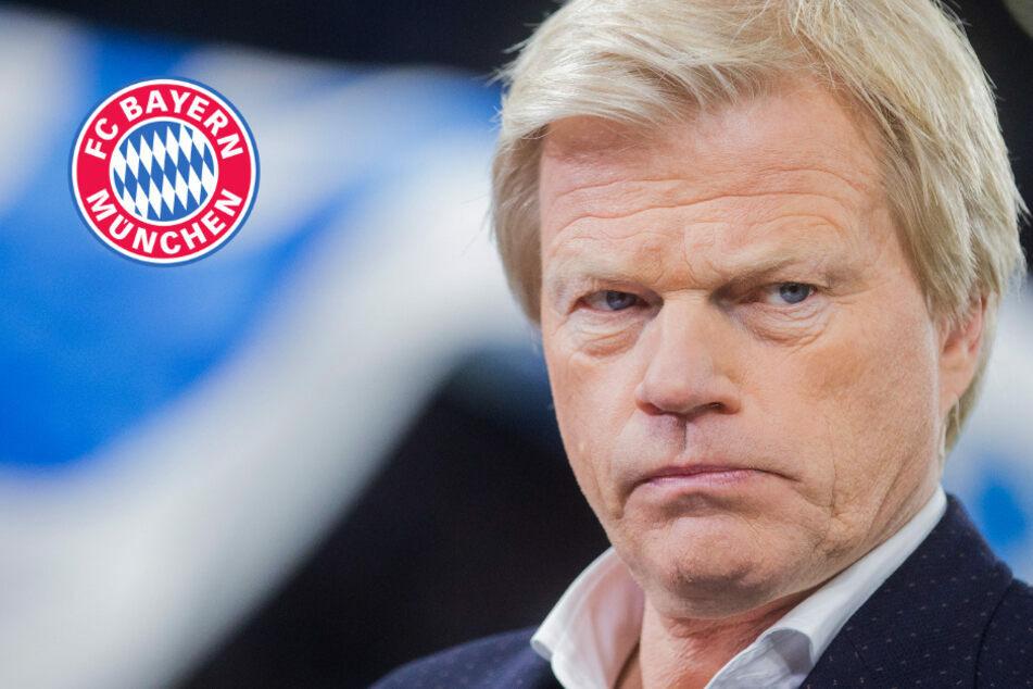 Oliver Kahn sieht Corona als Faktor: Verlässt Alaba den FC Bayern?