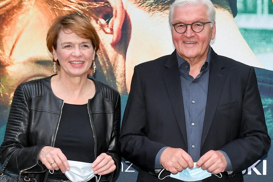 Elke Büdenbender ist die Ehefrau von Bundespräsident Frank-Walter Steinmeier.
