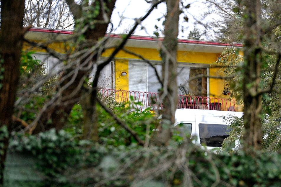 Mord an Unternehmerpaar: Enkel lebenslang in Haft, Mitangeklager muss erneut vor Gericht