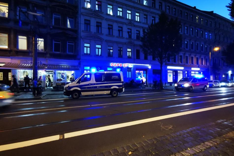 Neue Details nach Randale auf Eisenbahnstraße: Auch Kind (3) verletzt!