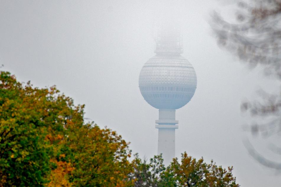 Wetter in Berlin und Brandenburg: So wechselhaft wird der Wochenstart!
