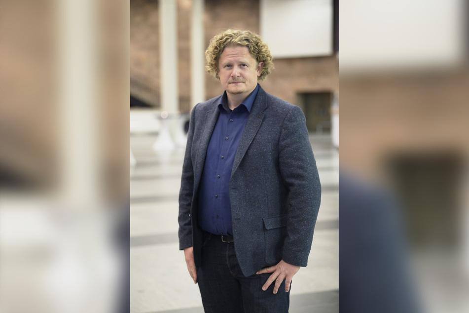 Lars Fassmann (43) fordert mehr städtische Anstrengungen bei der Suche nach jungen Ärzten.