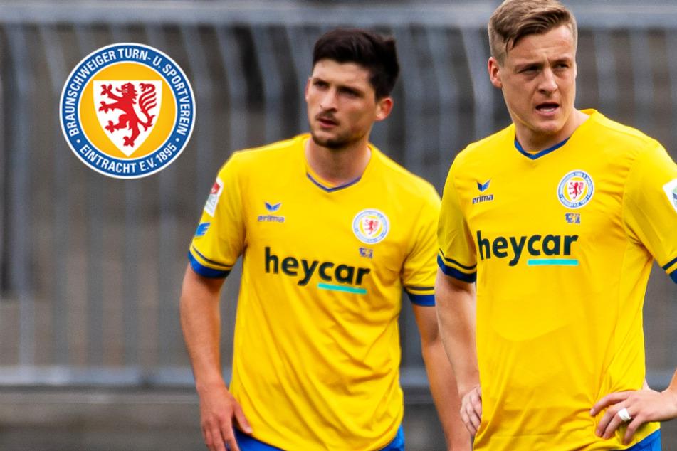 Eintracht-Drama! Braunschweig droht Absturz in die 3. Liga