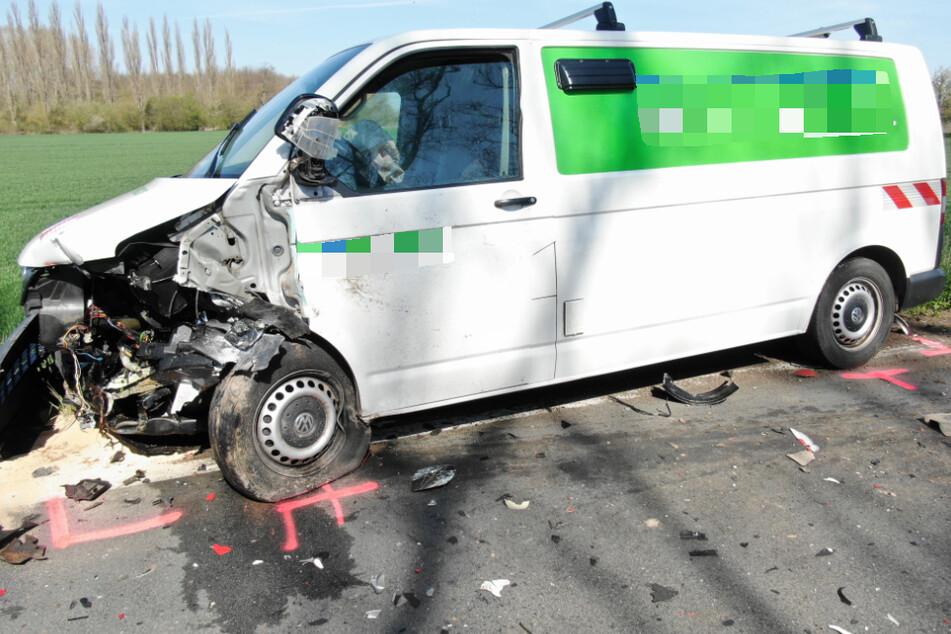 """""""Motorrad wurde auseinandergerissen"""": 46-Jähriger bei Unfall tödlich verletzt"""