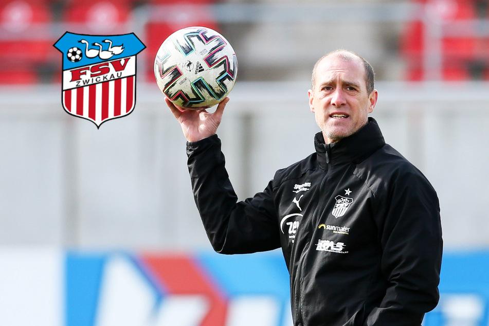 FSV Zwickau: Nachholer beim 1. FC Kaiserslautern neu terminiert