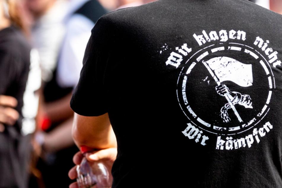 Verfassungsschutz: Zunahme bei Gewalt von Rechtsextremisten in Hessen