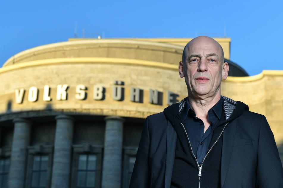 Etliche Frauen erheben #MeToo-Vorwürfe gegen den Volksbühnen-Intendanten Klaus Dörr (60).
