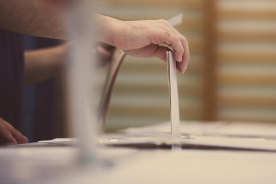 Am 20. September findet in Chemnitz die Oberbürgermeisterwahl statt. Nun stellte die Stadt Chemnitz das Hygieneschutzkonzept für den Wahlsonntag vor (Symbolbild).