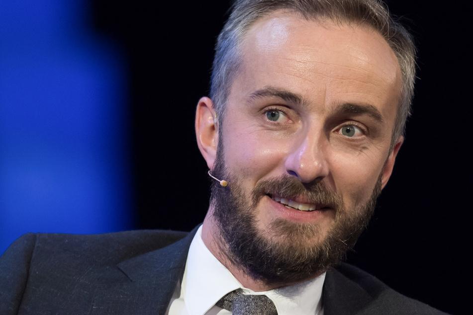 Jan Böhmermann (39) zieht in seiner ZDF-Show über Stuttgart her.