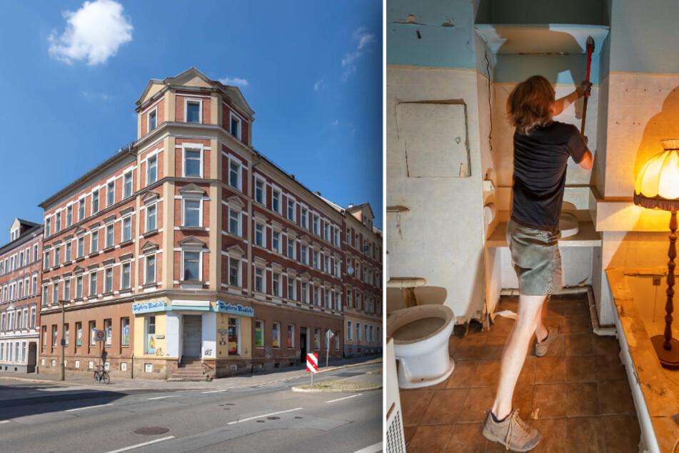 Besonderes Bauprojekt auf dem Sonnenberg: Der Traum vom kreativen Mehrgenerationen-Haus
