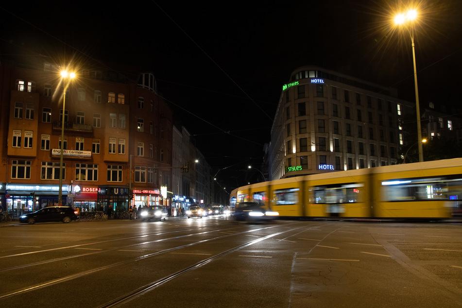 In Berlin herrscht seit diesem Wochenende eine Sperrstunde.