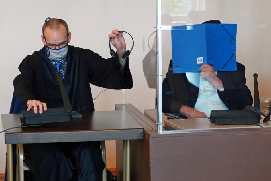 KZ-Prozess gegen SS-Wachmann Bruno D.: Gericht will Anklage beschränken