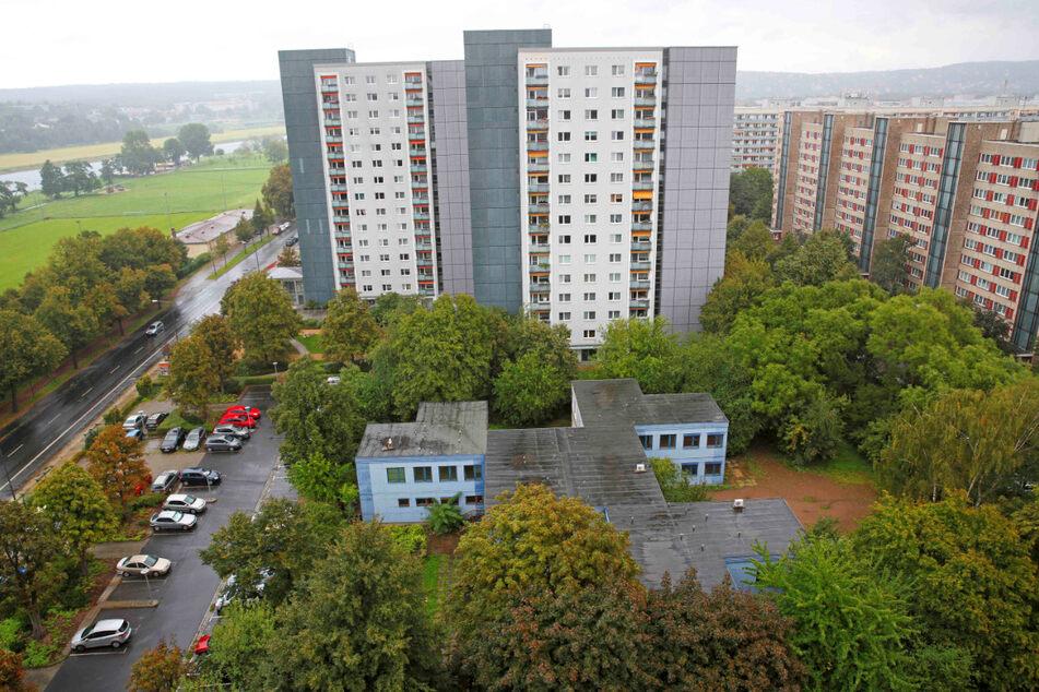 In Johannstadt wird an diesem Wochenende gefeiert.