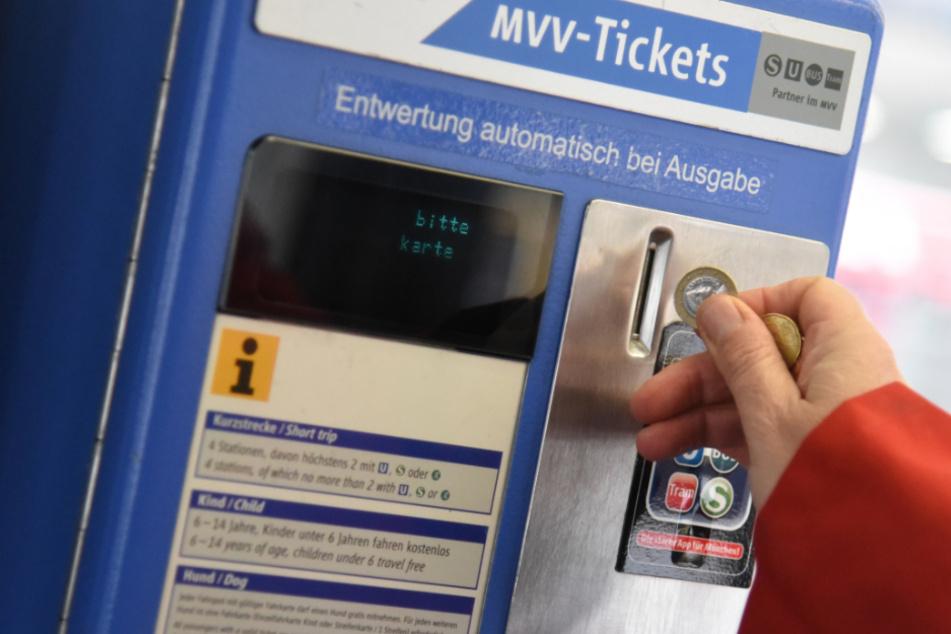 Ab dem 12. Dezember wird der Nahverkehr im Großraum München nochmal teurer. (Symbolbild)