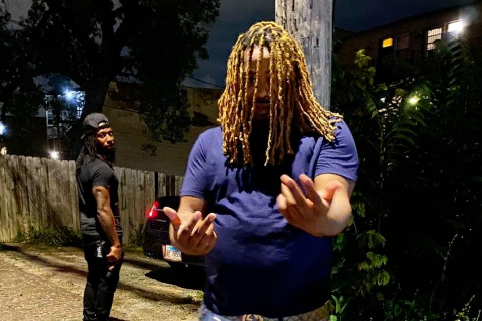 """Mit seinen Songs """"War"""" und """"I Know"""" prägte er die """"Drill Rap""""-Szene der Stadt."""
