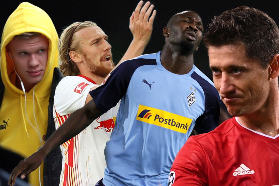 Auslosung der Champions League! Diese Gegner drohen deutschen Teams