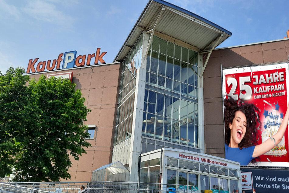 Das solltet Ihr nicht verpassen: Großes Programm im KaufPark Dresden-Nickern