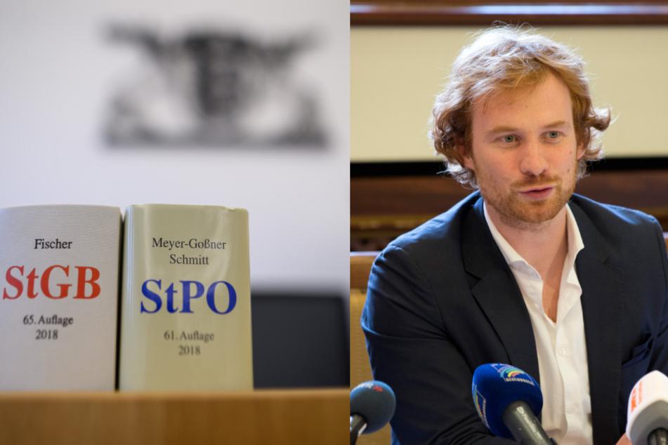 Stuttgarter OB-Kandidat wegen Hausfriedensbruchs vor Gericht