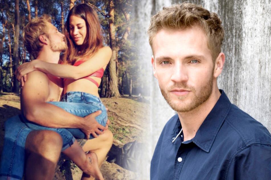 GZSZ-Star Niklas Osterloh wird wieder Vater und spricht über tragischen Schicksalsschlag