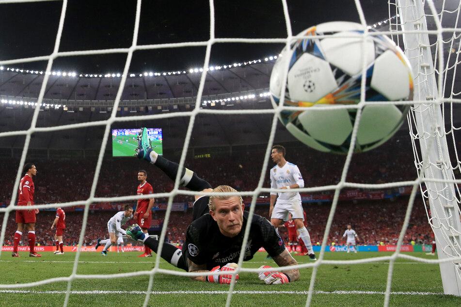 Der Tag, an dem Loris Karius' (28) Karriere eine wohl entscheidende Wendung nahm: Das Champions-League-Finale 2018 in Kiew, bei dem er keine gute Figur machte.