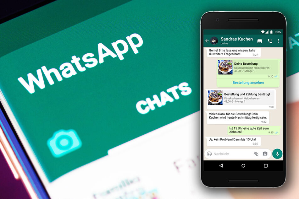 WhatsApp aiming to revolutionize online shopping
