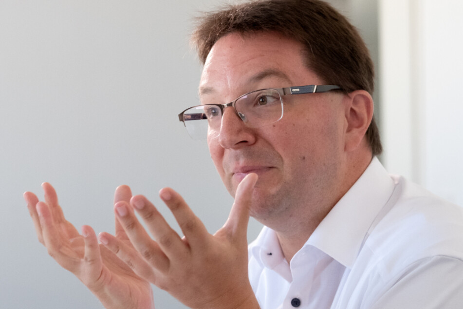 Michael Blume, Baden-Württembergs Antisemitismusbeauftragter.